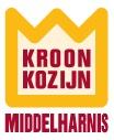 Kroon Kozijn Middelharnis